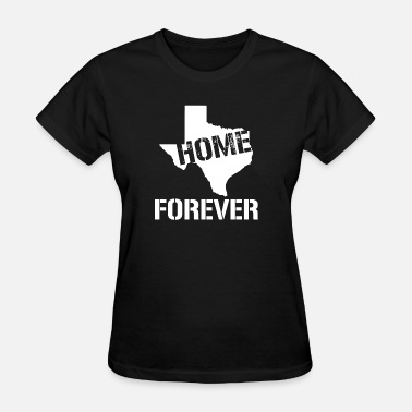 Dirk Is My Homeboy Home - Home Forever - Women's T-Shirt