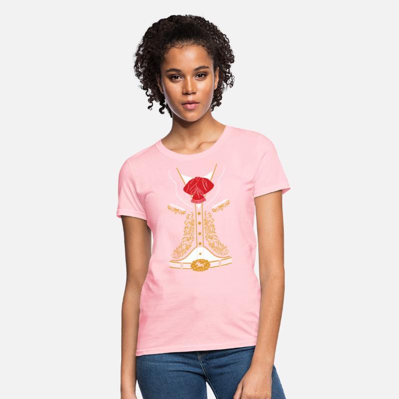 e031cc1fbeb Mexican Mariachi Charro Suit Women s T-Shirt