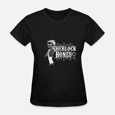 Detective Agency detective - Women's T-Shirt
