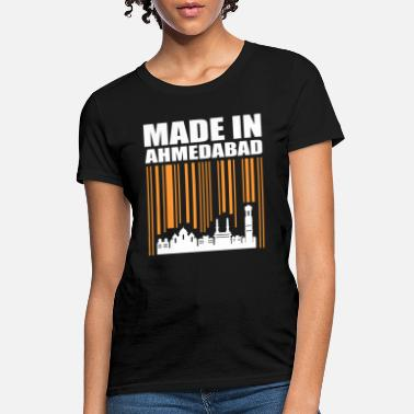 Hyderabad Ahmedabad Hyderabad India - Women's T-Shirt