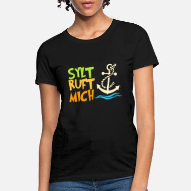 Sylt Sylt - Women's T-Shirt