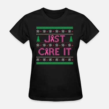 Just Cure JUST CURE IT - Women's T-Shirt