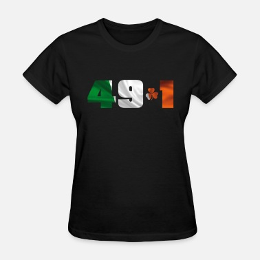 The Ass Has Spoken Conor McGregor Floyd Mayweather - Women's T-Shirt