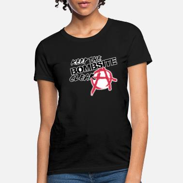 Strikeforce CS:GO Counter Strike Gaming Gift E-Sport Hobby - Women's T-Shirt