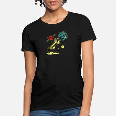 Astronomical The Astronomer - Women's T-Shirt