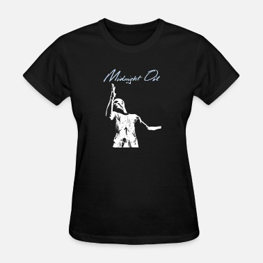 Rock Band band music - Women's T-Shirt
