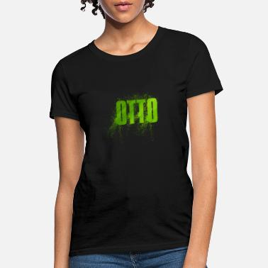 Otto Otto Internet Slang Word - Women's T-Shirt