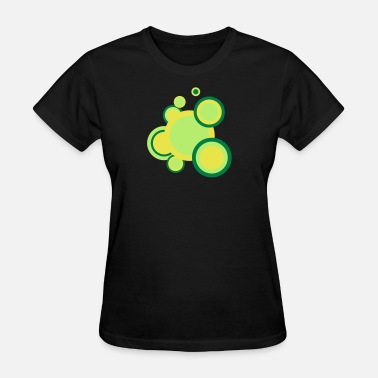 Curly Curly - Women's T-Shirt
