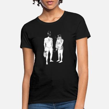 Grips Death Grips - Women's T-Shirt