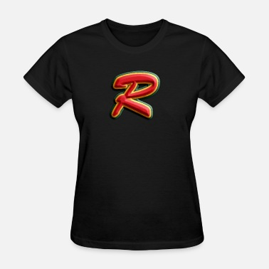 Rebel Reggae Wonderful reggae rasta rebel - Women's T-Shirt