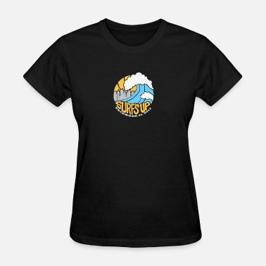 End Of World End of the World - Women's T-Shirt