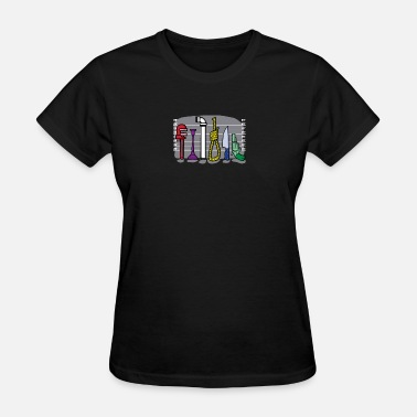 Usual Suspects The Usual Suspects - Women's T-Shirt
