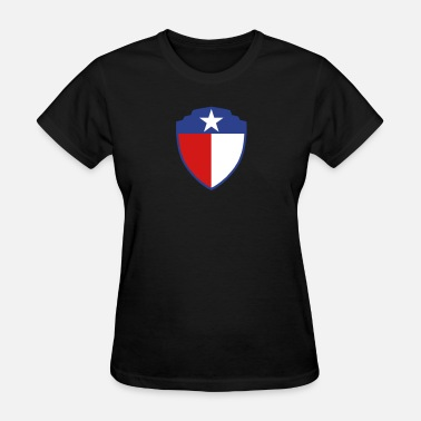 The Lone Star State LONE STAR STATE - Women's T-Shirt