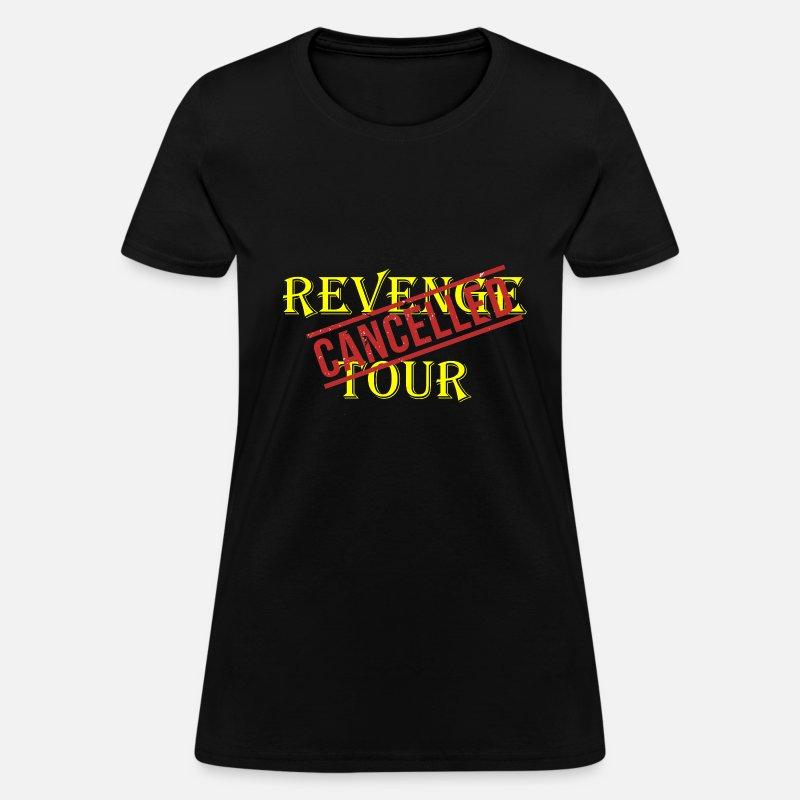11d39b14 Revenge Tour Cancelled T-shirt by oas91 | Spreadshirt