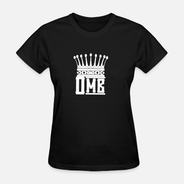 Omb OMB-crown - Women's T-Shirt