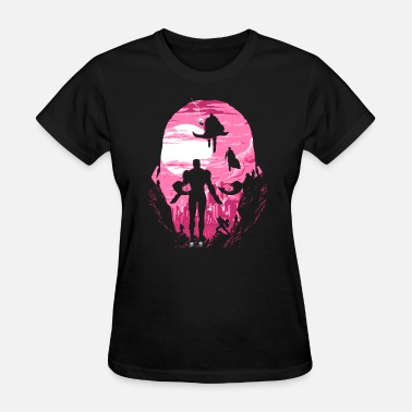 Age Of Consent age of ultron - Women's T-Shirt