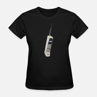Old Cell Phone old cell phone - Women's T-Shirt