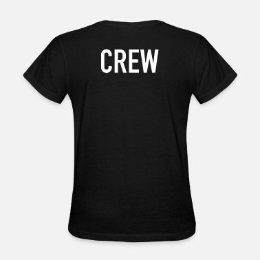 Backpacker Crew Crew - Women's T-Shirt