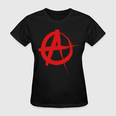 Anarchy - Women's T-Shirt