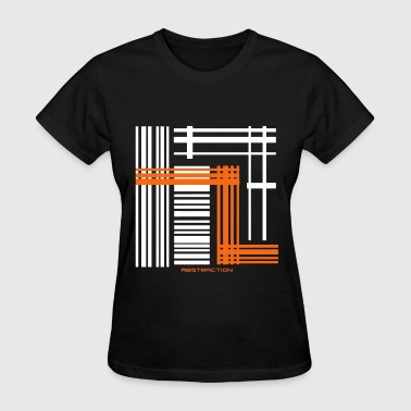 Abstraction - Women's T-Shirt