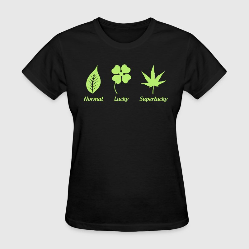 Superlucky - Women's T-Shirt