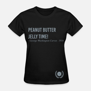 George Washington Carver Black History Month - George Washington Carver - Women's T-Shirt