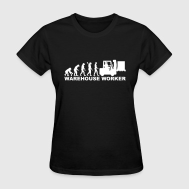 Warehouse worker - Women's T-Shirt