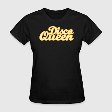 Disco Queen - Women's T-Shirt