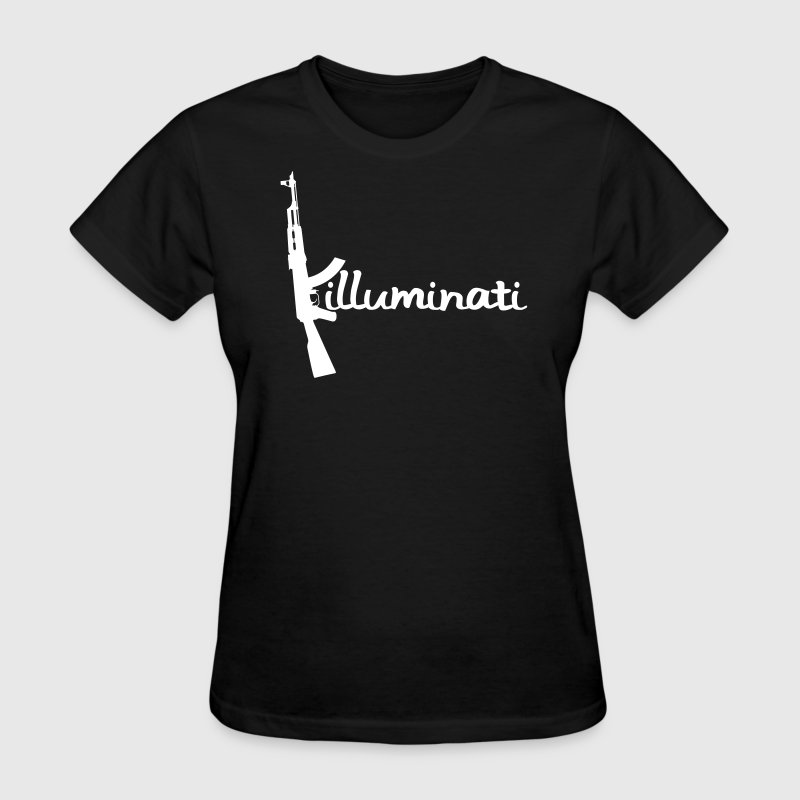 Killuminati (1 Color) - Women's T-Shirt