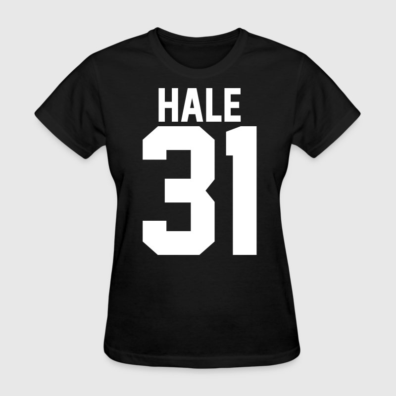 Hale 31 - Women's T-Shirt