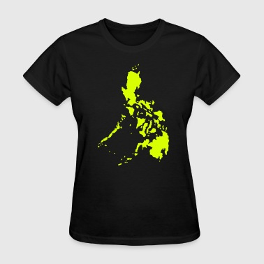 Philippines - Women's T-Shirt