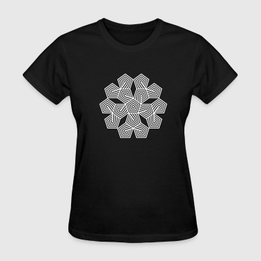 Experimental 08A - Women's T-Shirt