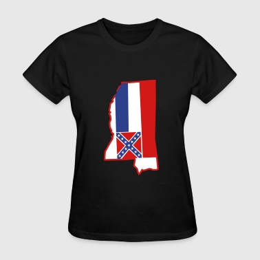 Mississippi - Women's T-Shirt