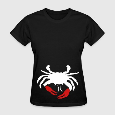 Lobster Claws - Women's T-Shirt