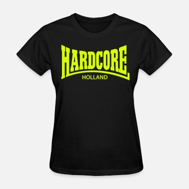 Tom Holland Hardcore Holland - Women's T-Shirt