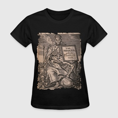 DEATH AS KING - Women's T-Shirt