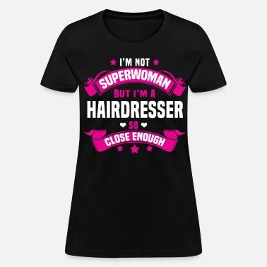Funny Hairdresser Women 39 S