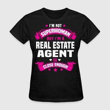 Real Estate Agent - Women's T-Shirt