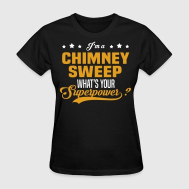 Chimney Sweep - Women's T-Shirt