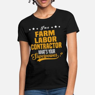 d3dc43f5 Shop Contractor Funny T-Shirts online | Spreadshirt