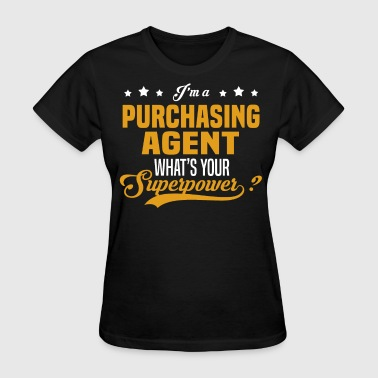Purchasing Agent - Women's T-Shirt