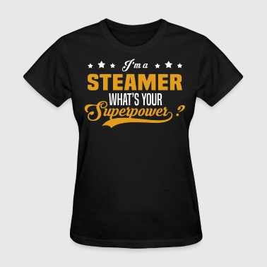 Steamer - Women's T-Shirt