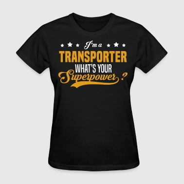 Transporter - Women's T-Shirt