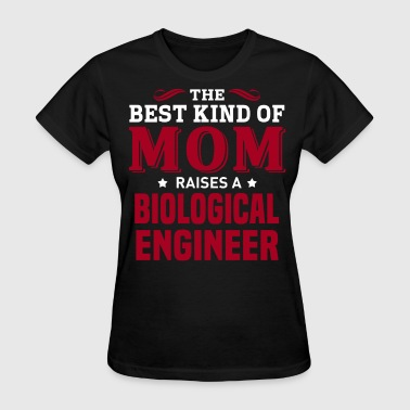 Biological Biological Engineer - Women's T-Shirt