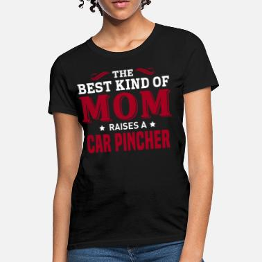 Pincher Car Pincher - Women's T-Shirt