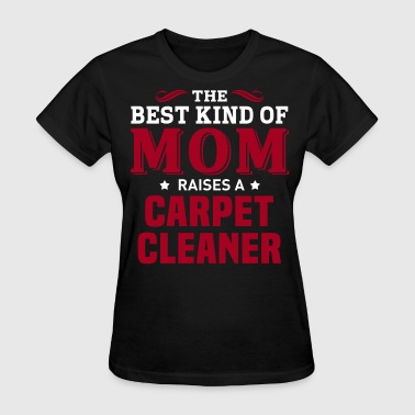 Carpet Cleaner - Women's T-Shirt
