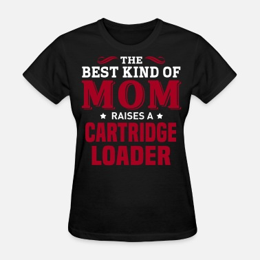Cartridge Cartridge Loader - Women's T-Shirt