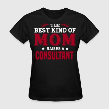 Consultants Consultant - Women's T-Shirt
