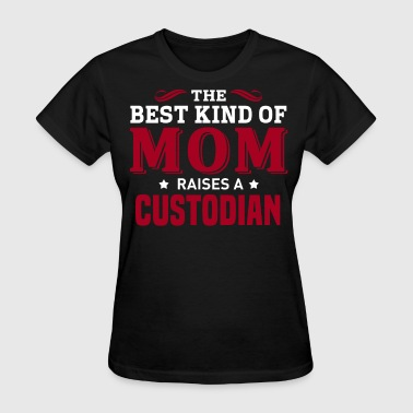 Custodian - Women's T-Shirt