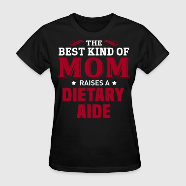 The Dietary Aide Dietary Aide - Women's T-Shirt